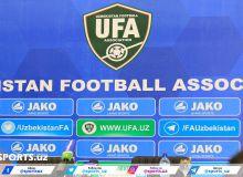 Состоялась презентация новой формы национальной сборной Узбекистана