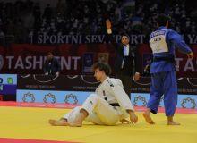 """Grand Slam Tashkent - 2021"". Иккинчи кун ҳамюртларимиз учун омадли бошланди"