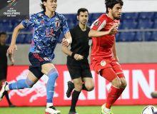 Гол игрока «Навбахора» не помог сборной Таджикистана в матче с Японией (Видео)