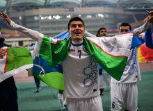 AFC: Ones to Watch: Odiljon Hamrobekov