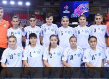 II Чемпионат Азии по футзалу вышел в стадию плей-офф.