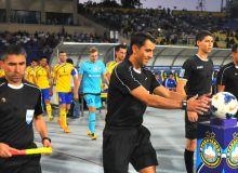 Судьи Узбекистана будут работать на международных турнирах