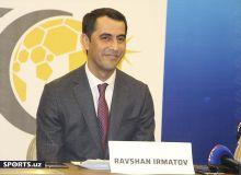 Равшан Ирматов избран на другую ответственную должность