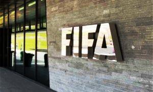Изменения в женском рейтинге ФИФА.