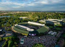 """Wimbledon"": Эртага Рожер Федерер кортга чиқади"