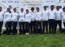 Лучники Узбекистана выступят на Гран-при Европы-2019
