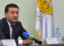 Умид Аҳмаджонов: Адолатли ҳакамлик бор жойда футбол ривожланади