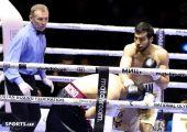 Шаҳрам Гиясов бокс