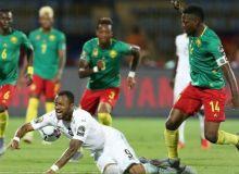 Нигерия – Камерун 3:2 (видео)