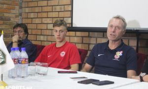 Главный тренер Берлин U-18: Боатенг и Нико Ковач – воспитанники нашей академии