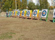 В столице проходит кубок Узбекистана по стрельбе из лука среди молодежи