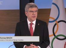 Томас Бах переизбран на пост президента Международного Олимпийского комитета