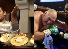 Ruslan Chagaev predicts Fury's win in a trilogy against Wilder