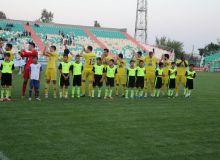 Match Highlights. FC Metallurg 0-3 FC Pakhtakor