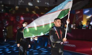 Uzbekistan's seven boxers compete for gold medals at the ASBC Youth Boxing Championships finals