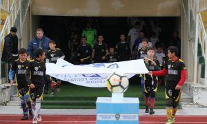 Андижон вилоят футбол ассоциацияси 3-лига беллашувларини бошлашга тайёр