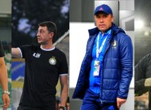 Four specialists to coach Uzbekistan in Senegal and Morocco friendlies