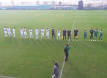 FC AGMK secure a 1-0 win over Turkmenistan national team