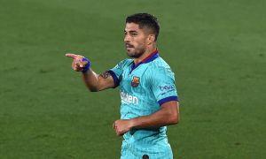 "Суарес ""Барселона"" уни нега ҳайдаганини айтди"