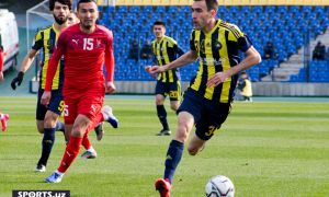 Match Highlights. Pakhtakor secure a 2-1 comeback win over Navbahor