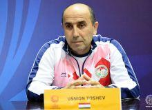 Усмон Тошев: