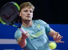 Давид Гоффин франциялик теннисчи олдида ожиз қолди