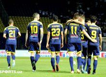 Super League champions FC Pakhtakor dominate FC Sogdiana in style