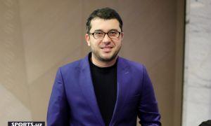 Даврон Файзиев: Чемпионнинг қайтиши... Озгина кутайликчи, балки бу сарлавҳани яна ишлатишга тўғри келар