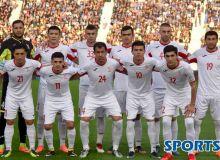 Serbian Nenad Ilyats leaves FC Navbahor