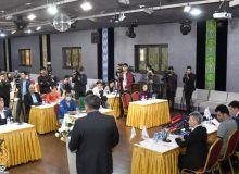 Состоялась пресс-конференция посвященная Кубку Азии по триатлону