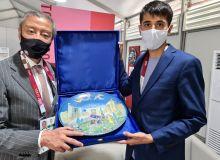 Федерации Японии и Узбекистана подпишут соглашение о сотрудничестве