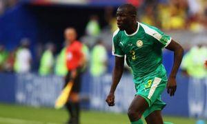 Кулибали Африка Миллатлар кубоги финалида Сенегалга ёрдам беролмайди