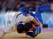 Uzbekistan Junior Judo Championship launched in Namangan
