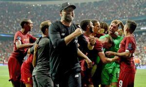 """""""Ливерпуль"""" """"Манчестер Юнайтед""""ни ортда қолдирди ва Англиянинг энг совриндор жамоасига айланиб олди"""