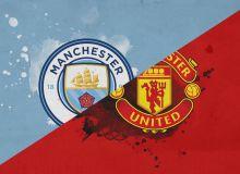 """""""Манчестер Сити"""" - """"Манчестер Юнайтед"""". Дербини асосий таркибда бошлайдиган футболчилар маълум"""