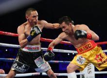 Ўта енгил вазнда WBCнинг янги чемпиони аниқланди