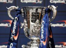 Англия лига кубогининг 1/16 финал босқичига қуръа ташланди.