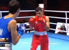 FULL FIGHT. Shakhobidin Zoirov vs Yhlas Gylychjanov