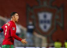 Роналду гол урган баҳсда Португалия Қатарни йирик ҳисобда мағлуб этди