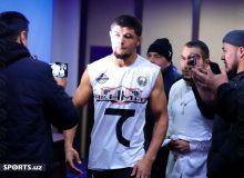 Nursultan Ruzibaev will fight in Tashkent