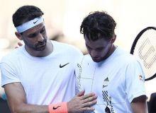 """""""Australian Open"""": Чемпионлик учун асосий даъвогарлардан бири турнир билан хайрлашди"""
