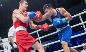 Турсунов и Рахимов вышли в полуфинал