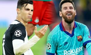 Роналду ва Мессидан сўнг энг зўр футболчи ким бўлади?