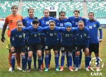 Uzbekistan secure a 2-1 win over Iran