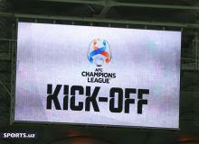 Групповая стадия ЛЧ АФК завершена, известны все участники плей-офф.