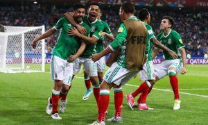 КОНКАКАФ кубоги. Дос Сантоснинг ягона голи Мексикага чемпионликни тақдим этди
