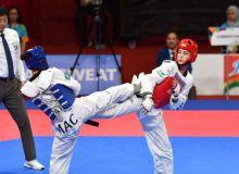 Нигора Турсункулова будет участвовать в завершающем этапе соревнований «Большой Шлем»