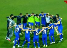 Предлагаем вашему вниманию гол, который вывел АГМК в групповой этап Лиги чемпионов АФК (видео)