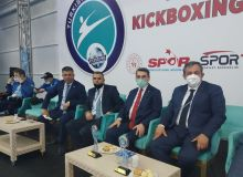 Oybek Narmetov: In kickboxing we strive to reach the world level.