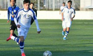 Сборная Узбекистана U16 приступит к сбору